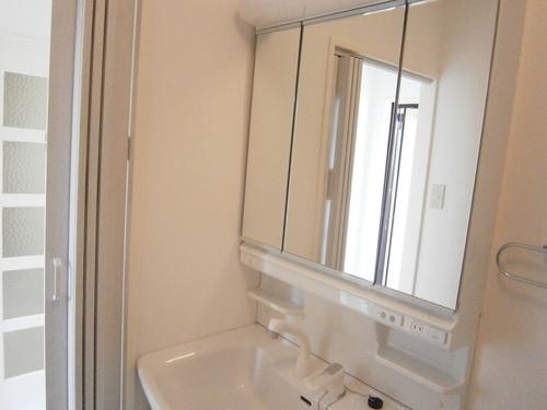 206号室洗面化粧台.JPG