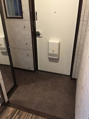 603号室15011604