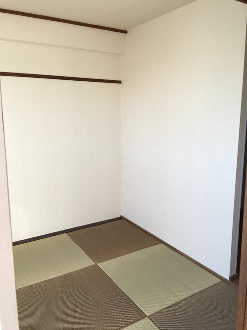 501和室琉球畳.jpgのサムネイル画像